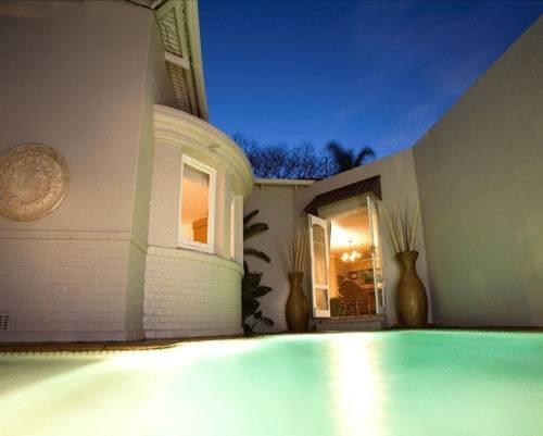 Murray Street 137 Guest House Pretoria