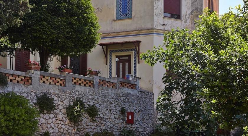 Villa Helios Hotel Capri