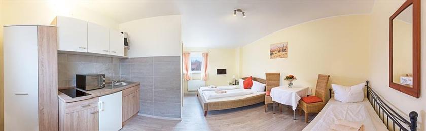 Hotel In Fulda Gunstig