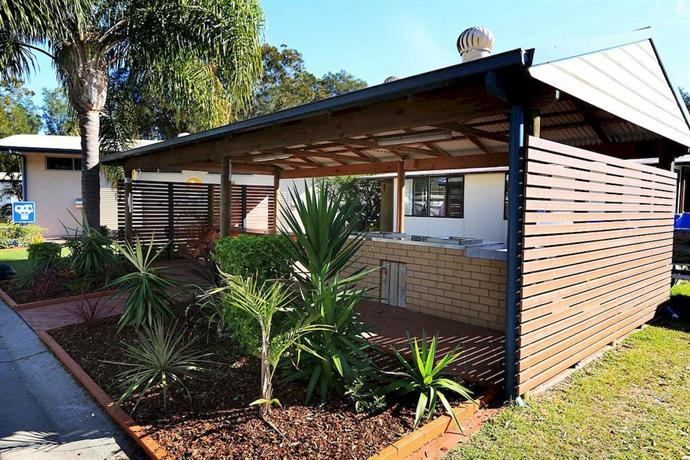 BIG4 Forster Tuncurry Great Lakes Holiday Park