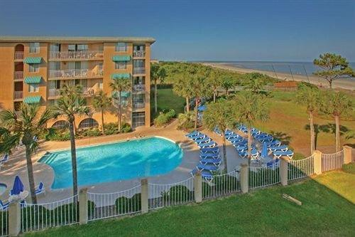 North Breakers Condos Saint Simons Island
