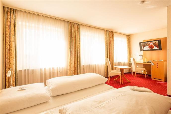 Hotel Bramfeld Hamburg