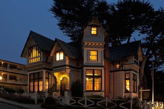 Green Gables Inn Pacific Grove