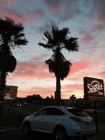 Sunset Inn Barstow
