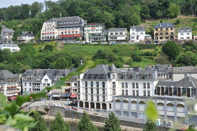 Panorama Hotel Bouillon