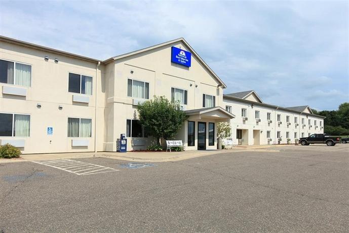 Americas Best Value Inn & Suites Northfield