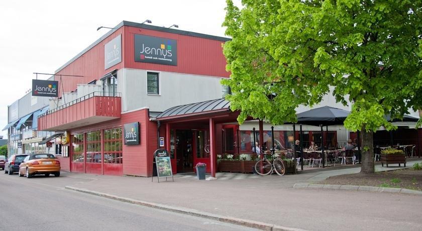 Jennys Tea Room