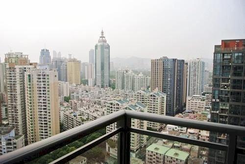 Shenzhen Reeger Apartment