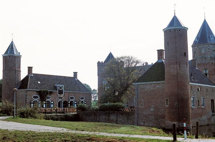 Stayokay Domburg