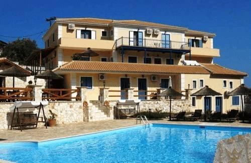 Odyssey villas zola compare deals for Hotel zola