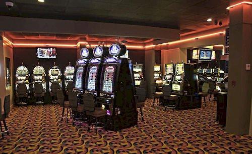 Century 21 casino cripple creek