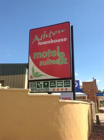 Ashton Townhouse Motel & Suites