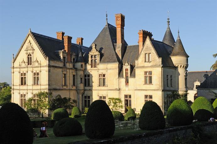 Hotel Restaurant Montlouis Sur Loire