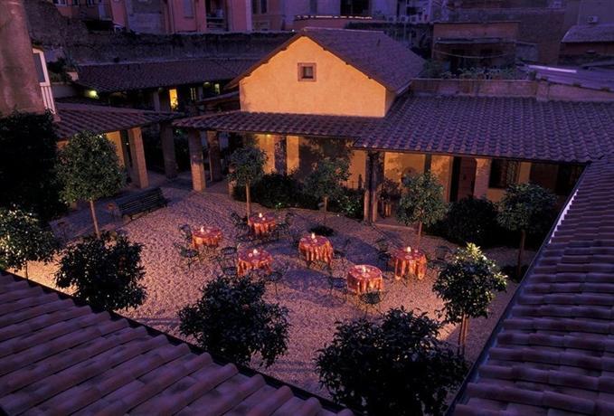 Hotel Santa Maria Rome