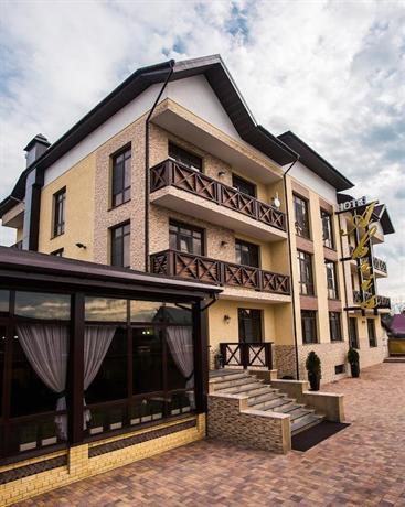 Отель Абрис