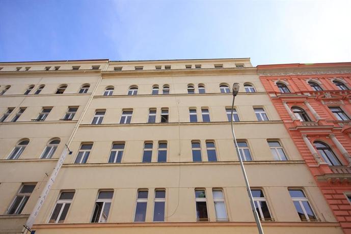 Claris Hotel Prague