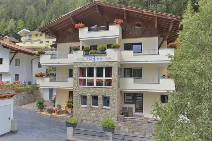Garni Hotel Sankt Anton