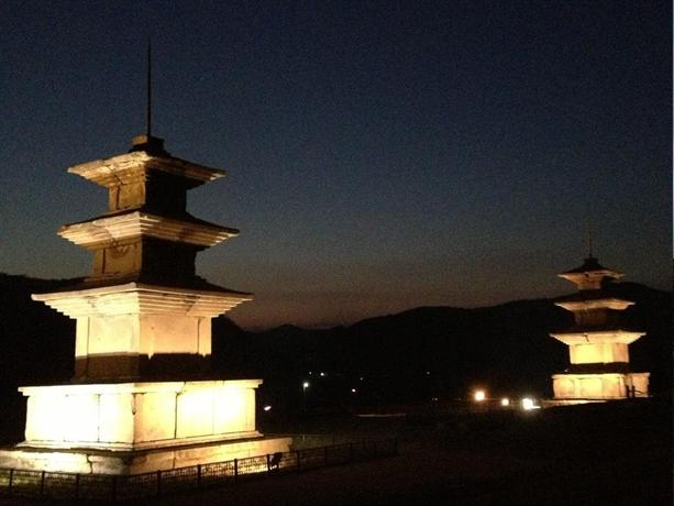 Momojein Guesthouse Gyeongju