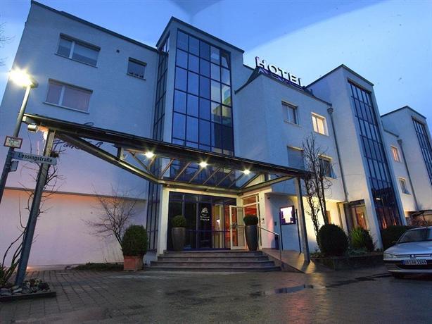Hotel am Park Leinfelden-Echterdingen