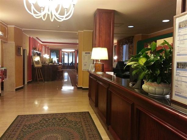 מלון מינרווה פאלאס צילום של הוטלס קומביינד - למטייל (3)