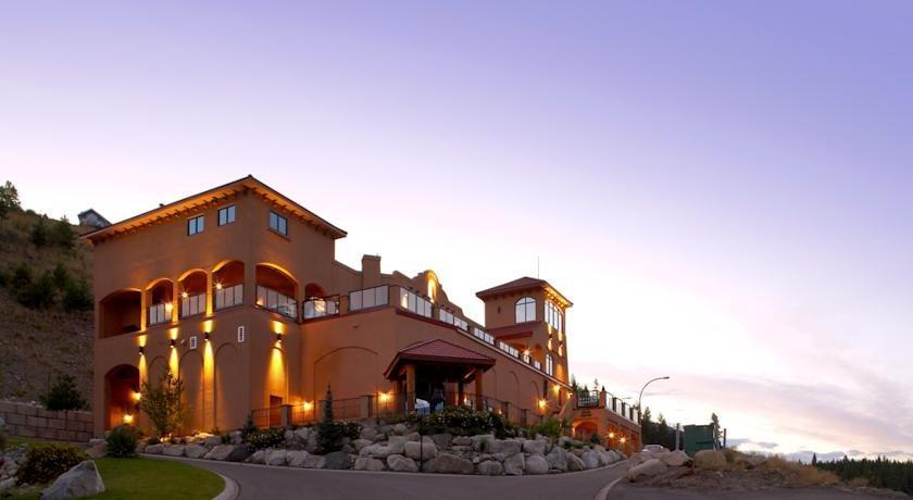 La Casa Cottage Resort