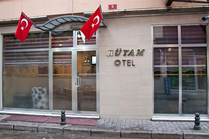 Ruyam Otel