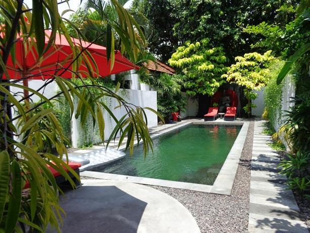Arvina Villas Seminyak Bali