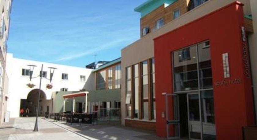 Scotts Hotel Killarney Compare Deals