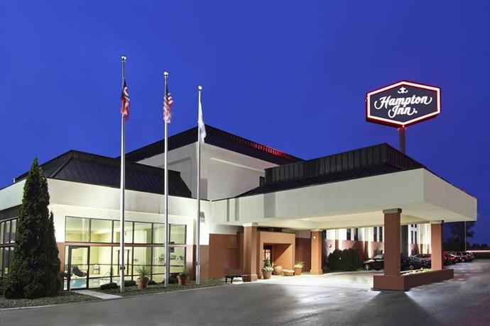 Hampton Inn Ashtabula