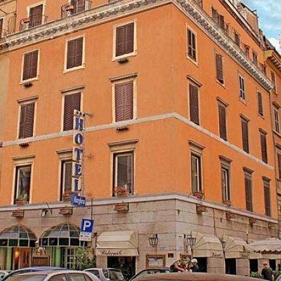 Hotel A Marghera Vicino Stazione