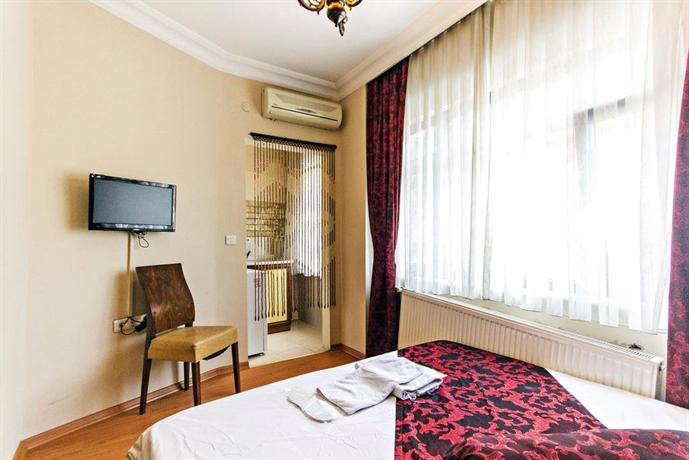 Amedis apart hotel istanbul compare deals for Appart hotel istanbul