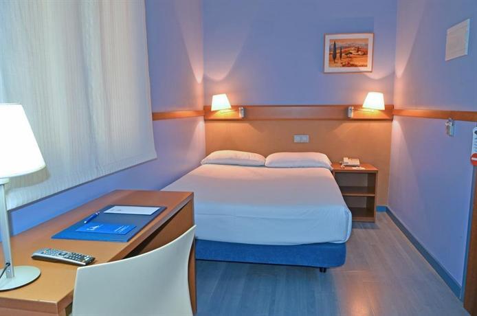 About Hotel Murrieta Logrono