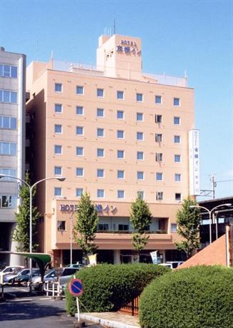 Toyoko Inn Saga-Eikimae
