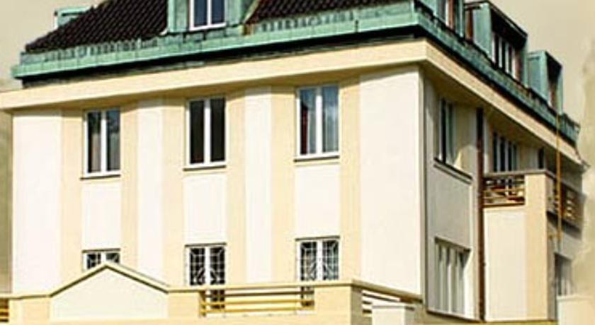 Pawlovnia Hotel Prague