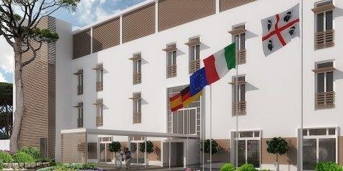 Hotel Club Torre Salinas
