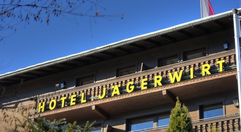 Jagerwirt Kitzbuhel