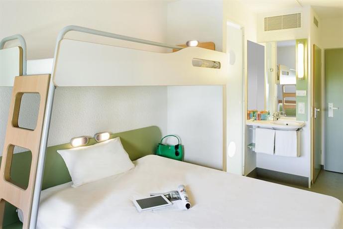 Ibis Budget Hotel Koeln Marsdorf Koln
