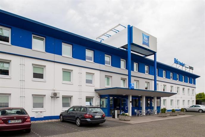 Hotel Ibis Koln Flughafen
