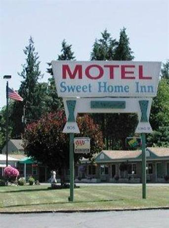 Sweet Home Inn