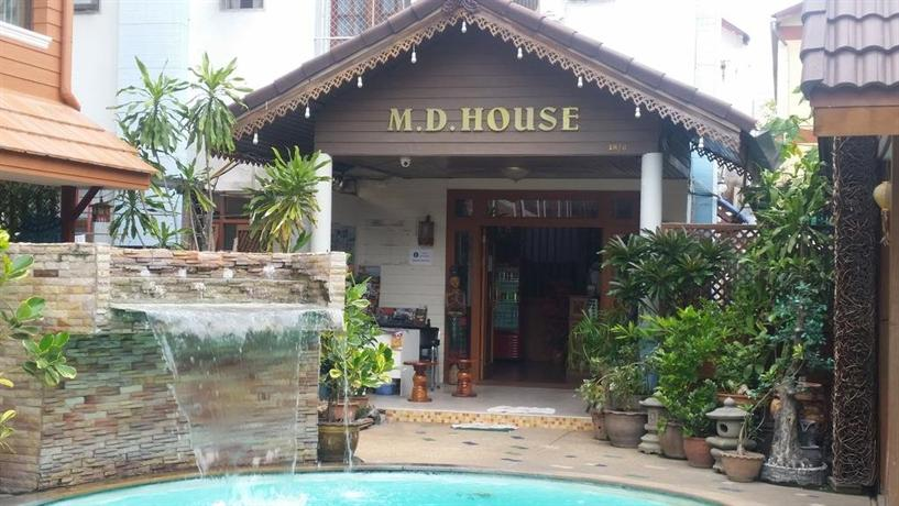Md house chiang mai compare deals for Classic house chiang mai