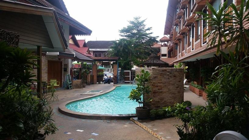 Md House Hostel Chiang Mai Compare Deals