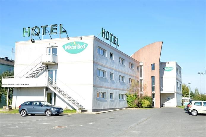 Mister Bed Hotel Chambray-les-tours