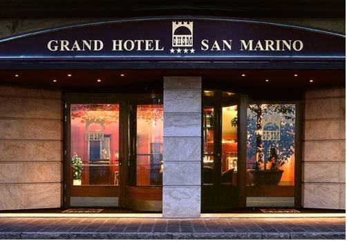 Grand Hotel San Marino, City Of San Marino - Compare Deals