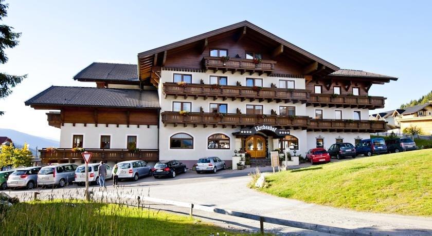 Hotel Larchenhof Rennweg am Katschberg