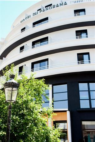 Panorama Hotel Lourdes