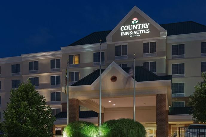 Country Inn & Suites by Radisson BWI Airport Baltimore MD