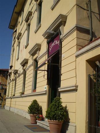 Hotel Athena Pisa - Compare Deals