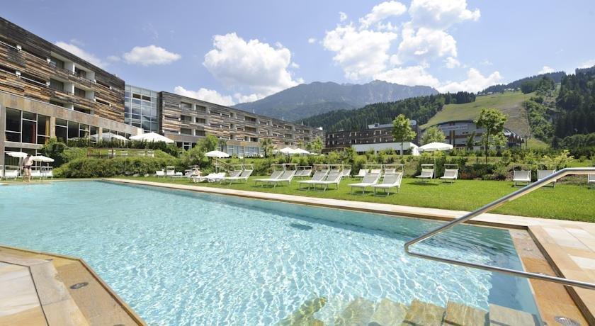 Hotel Spa Austria Carinzia