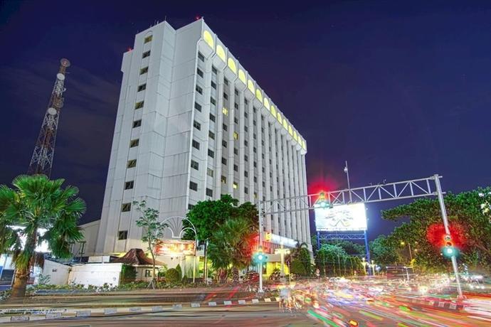 Sahid Surabaya Hotel