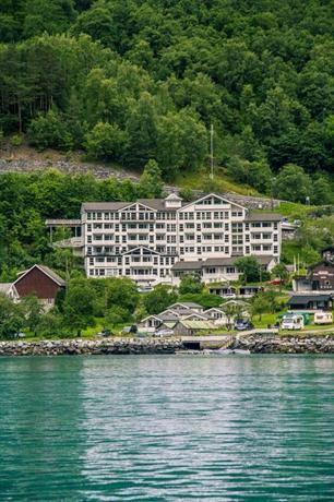 Grande Fjord Hotel Stranda Compare Deals